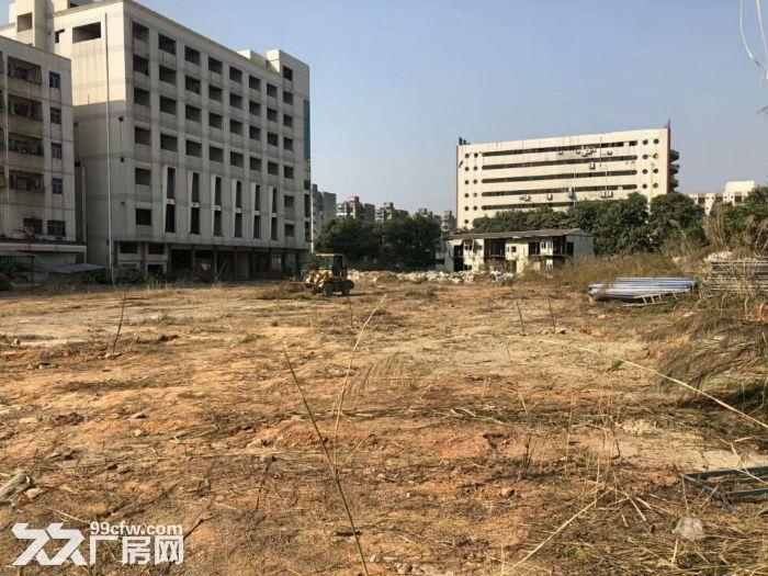凤岗官井头龙平路边上空土地出租10000平近深圳-图(2)