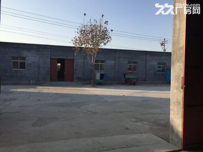 (出租)出租张店鲁泰大道与金晶大道路口东500米仓库出租-图(4)