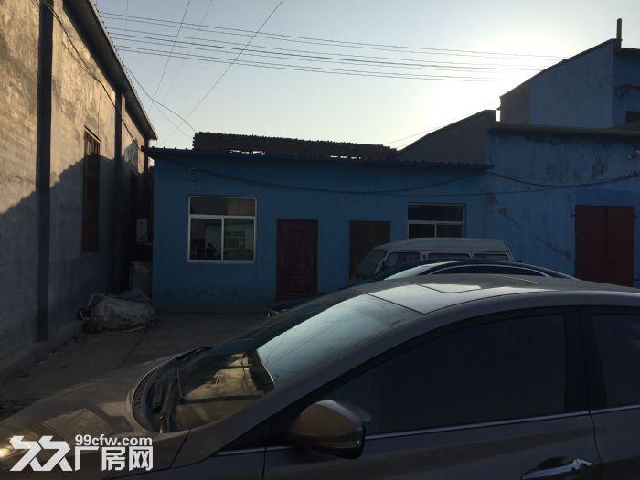 (出租)出租张店鲁泰大道与金晶大道路口东500米仓库出租-图(5)