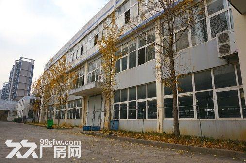 镇江句容市区繁华地段,临街厂房招租-图(1)
