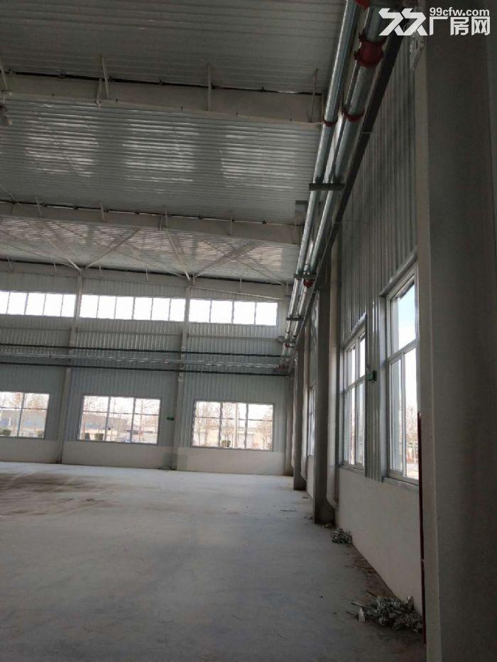 三河工业地产多种面积证件齐全有环评有消防-图(2)