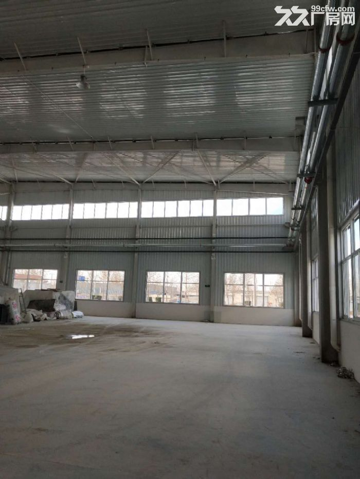 三河工业地产多种面积证件齐全有环评有消防-图(4)