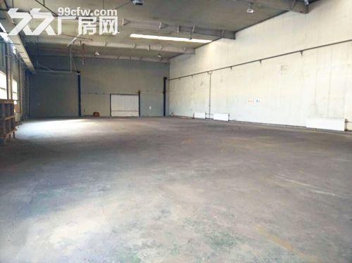 出租联东U股800+800平库房,有房本-图(3)