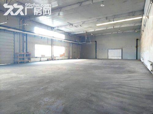 出租联东U股800+800平库房,有房本-图(4)