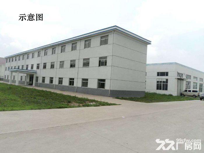 宁波北出口处2万平,可做仓储-图(2)