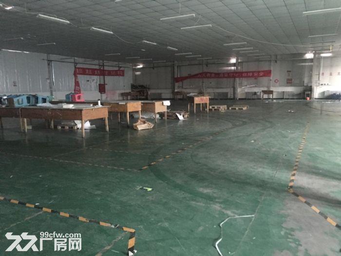 亦庄东区独立厂办一体3700平-图(1)