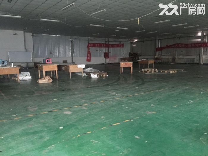 亦庄东区独立厂办一体3700平-图(2)