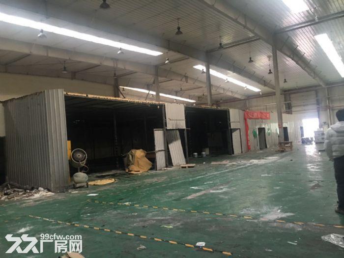 亦庄东区独立厂办一体3700平-图(7)