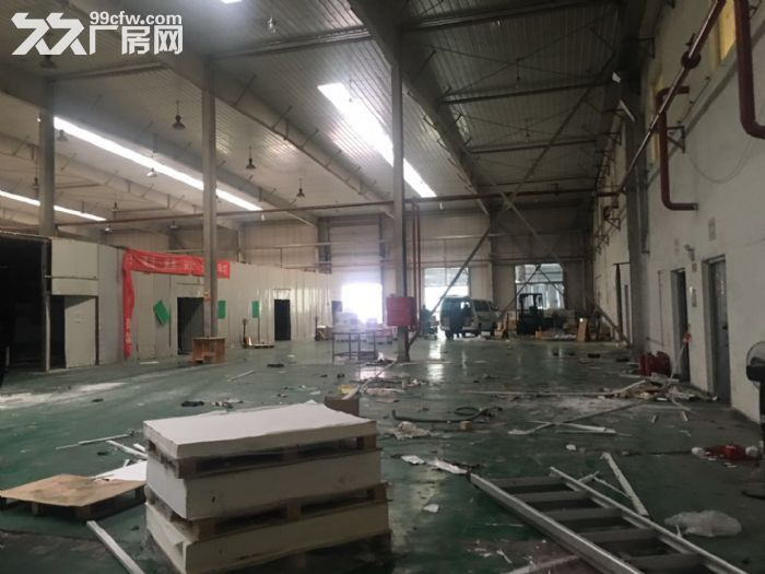 亦庄东区独立厂办一体3700平-图(8)
