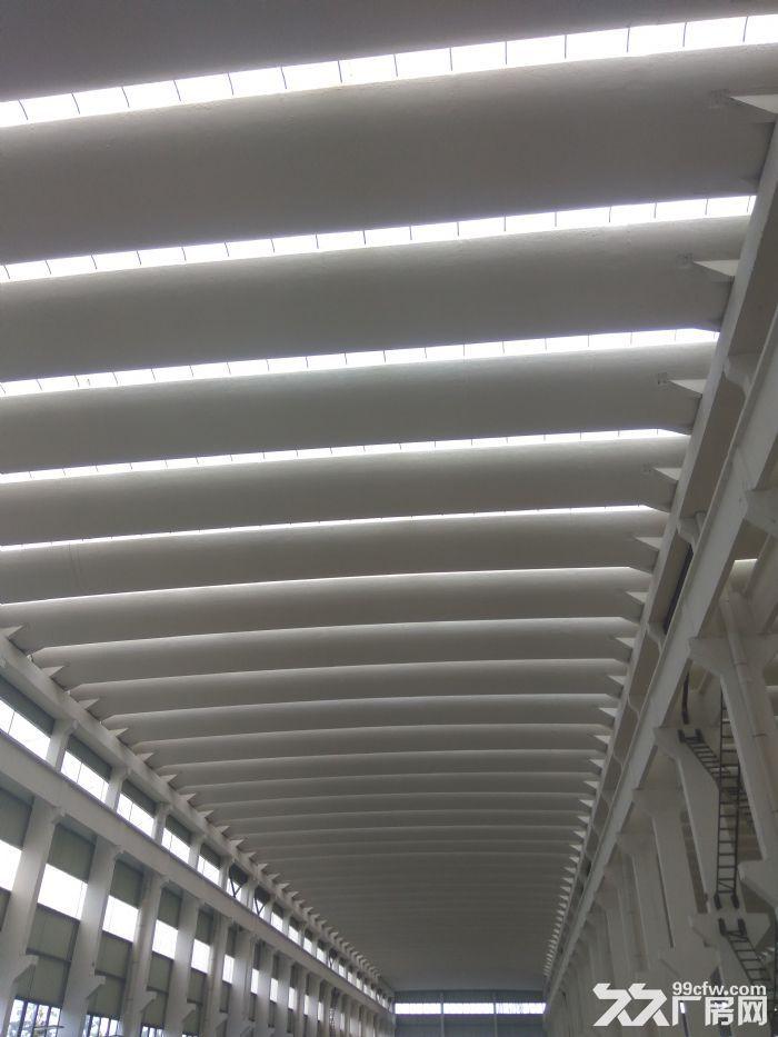 出租江阴申港街道独门独院机械厂房26000平米-图(4)