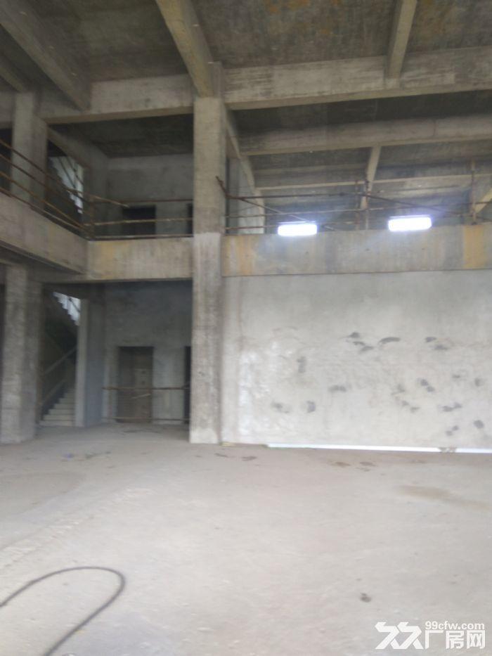 出租江阴申港街道独门独院机械厂房26000平米-图(5)