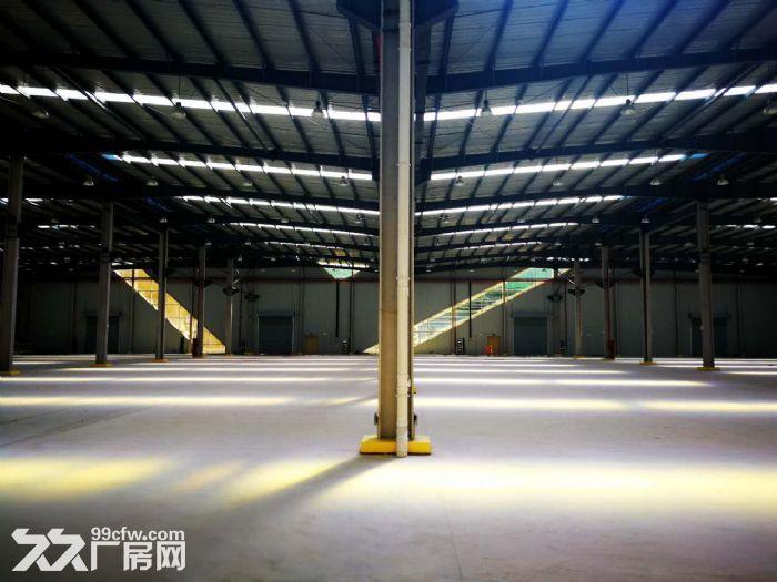 出租锡山东亭8500平标准机械厂房有蒸汽配电大-图(1)