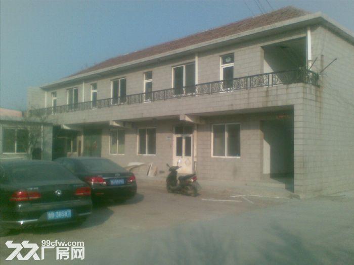 即墨龙山2200平米厂房出租-图(1)