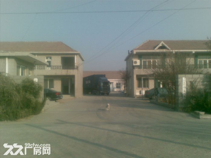 即墨龙山2200平米厂房出租-图(2)