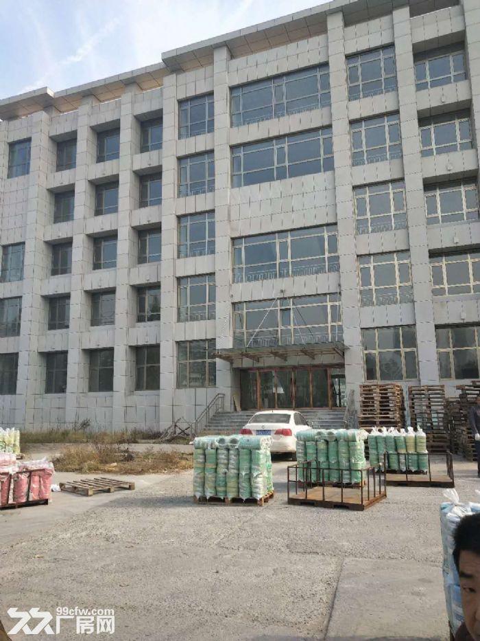 大厂工业地厂房出租独门独院无纳税要求-图(3)