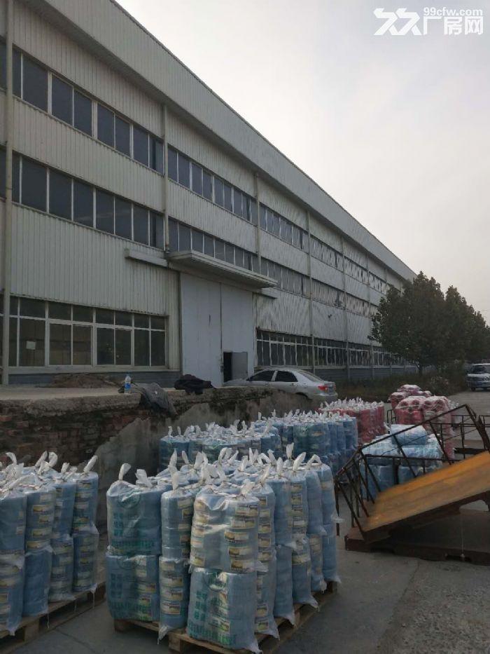 大厂工业地厂房出租独门独院无纳税要求-图(4)
