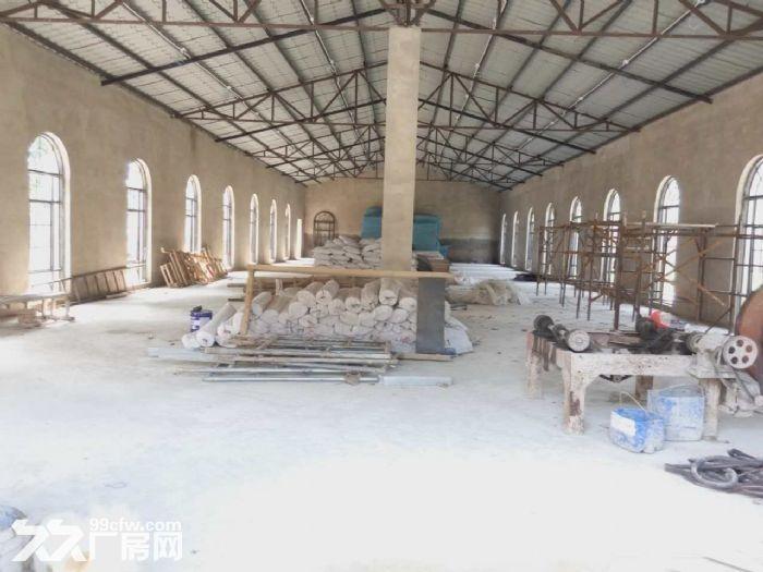 顺义赵全营镇土地90亩,库房10000平,低价出租-图(1)