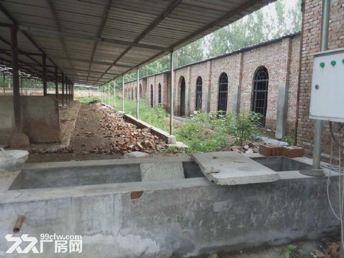 顺义赵全营镇土地90亩,库房10000平,低价出租-图(5)