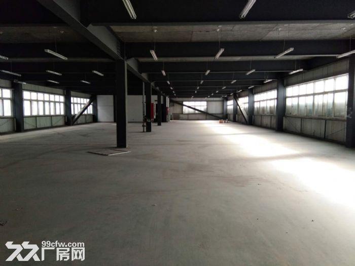 出租濮阳市汽车产业综合商务园部分稀缺-图(1)