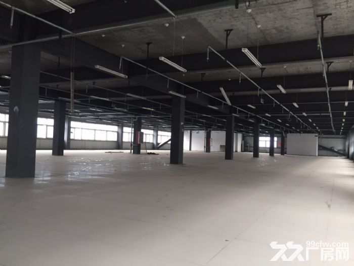 出租濮阳市汽车产业综合商务园部分稀缺-图(4)