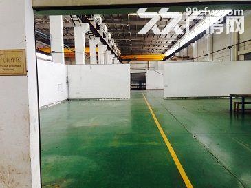 嵩山路单层机械厂房出租-图(1)