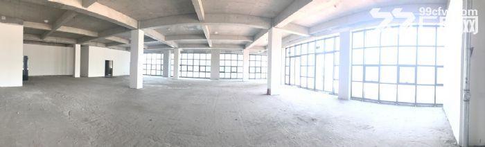 西青全新商务园区租售350−−13000平可分割注册-图(2)