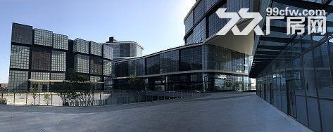 西青全新商务园区租售350−−13000平可分割注册-图(4)