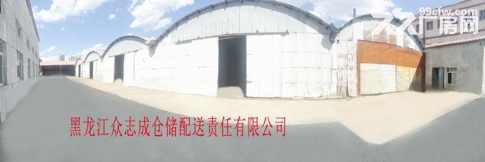 五万米大库出租库房-图(2)