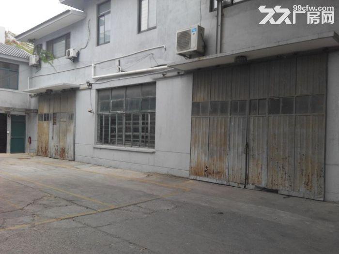 东风路南段明福街仓库160平出租带小院停车方便-图(1)