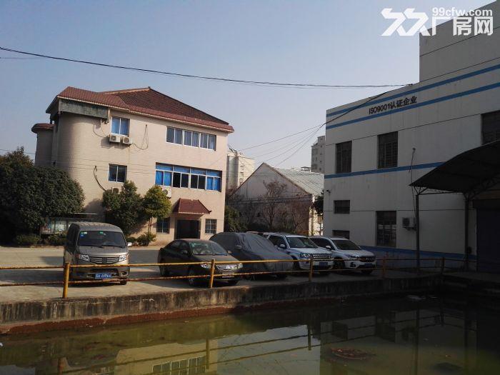 江北区(顶山)厂房出租-图(5)
