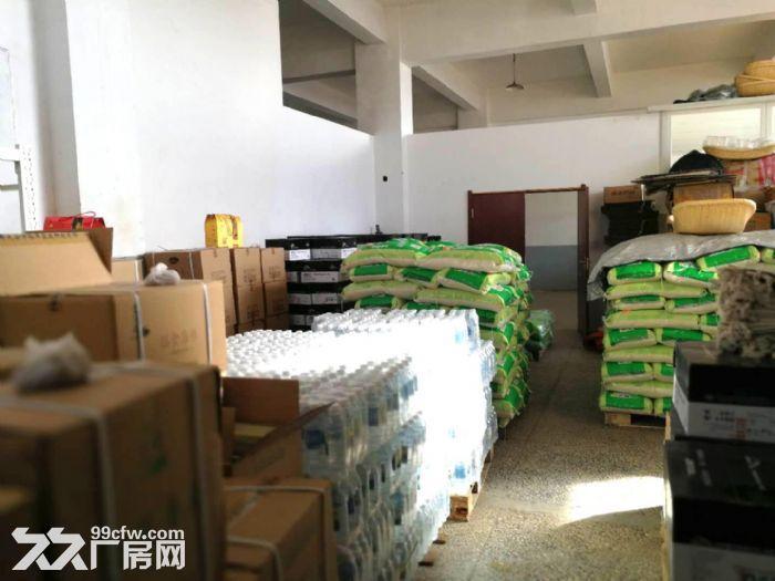 沙河口区春柳街道沙能街出租仓库-图(1)