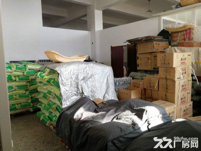 沙河口区春柳街道沙能街出租仓库-图(3)