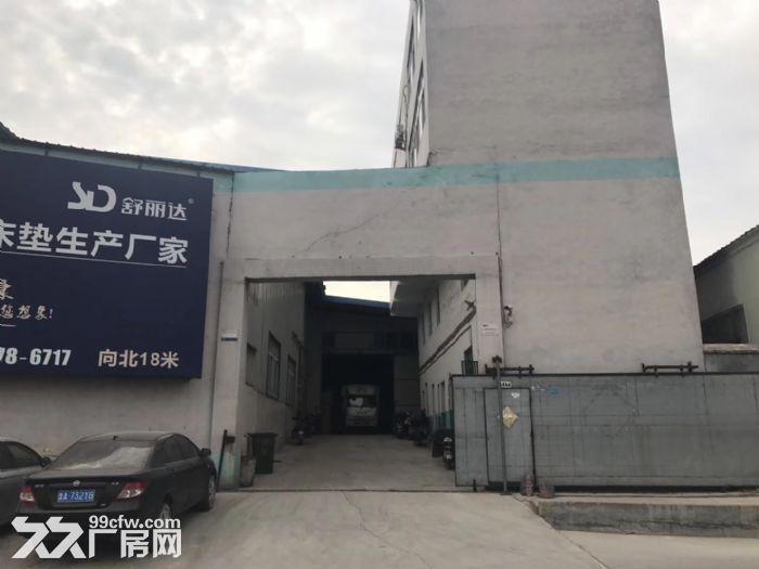 出租仓库、厂房,交通便利-图(1)