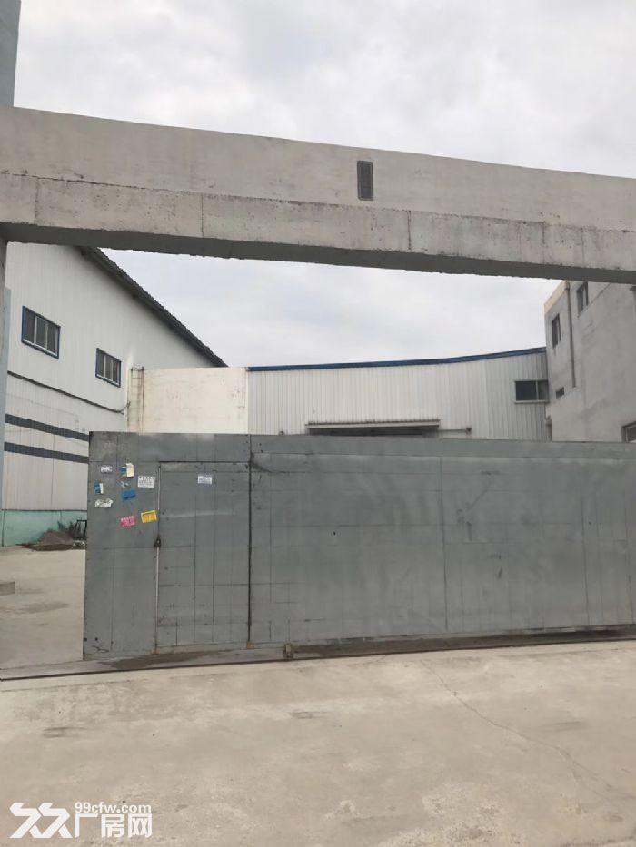 出租仓库、厂房,交通便利-图(4)