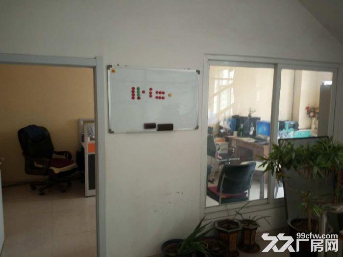 于洪区机床城厂房700平,办公300平出租-图(3)