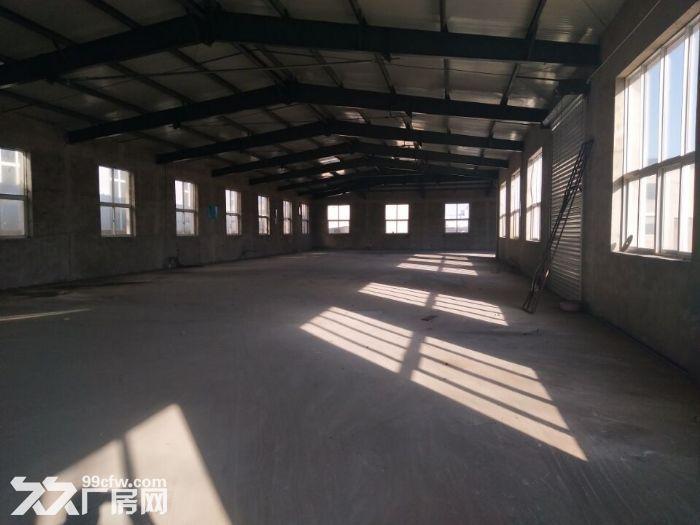 于洪区机床城附近厂房2000平,办公500平出租,占地6亩,厂房砖混结构,举架6-图(4)