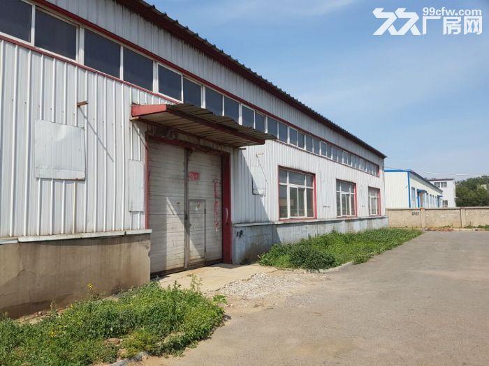 于洪北李官三环桥下厂房2200平,办公336平-图(1)