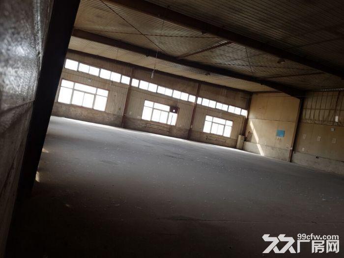 于洪北李官三环桥下厂房2200平,办公336平-图(3)