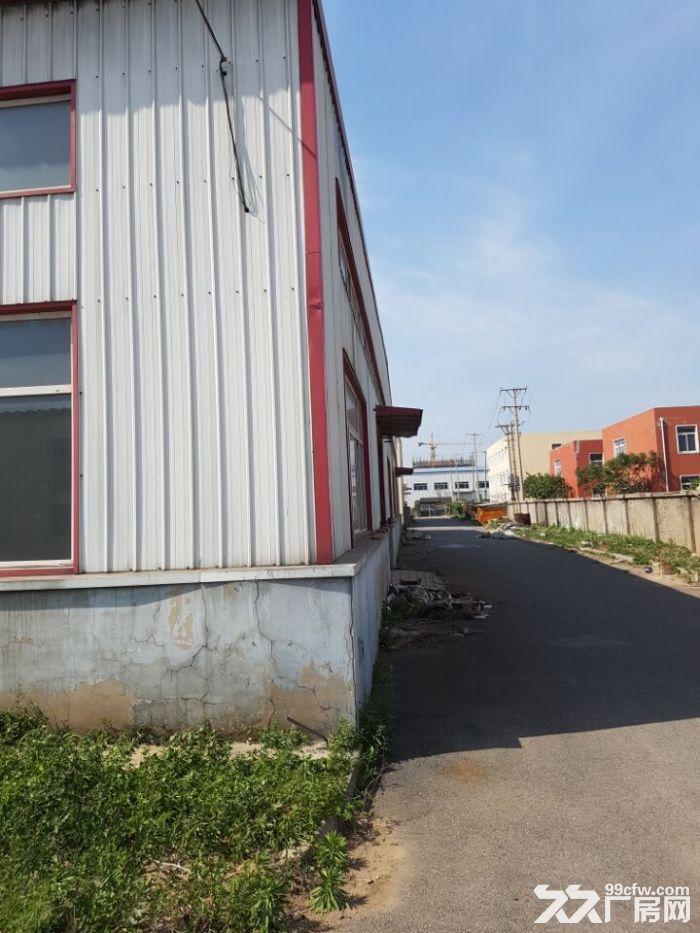 于洪北李官三环桥下厂房2200平,办公336平-图(2)