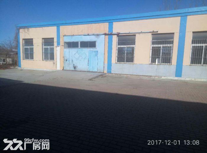 大连甘井子区革镇堡由家村辛寨子机场附近厂房出租租赁-图(2)