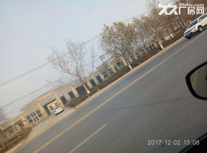 大连甘井子区革镇堡由家村辛寨子机场附近厂房出租租赁-图(6)