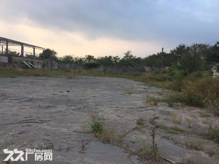 鮀济南路边土地出租两面大路-图(3)