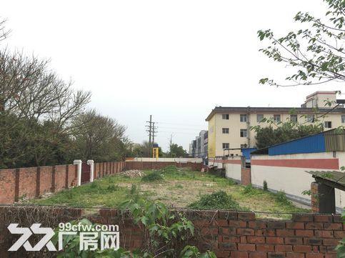 青羊日月大道1000平建筑带25亩空地出租-图(1)