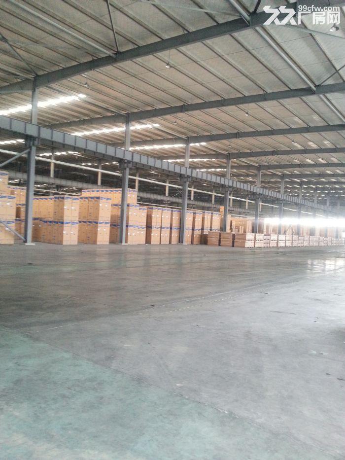 无锡新区旺庄14600平米厂房独门独院可以分租-图(1)