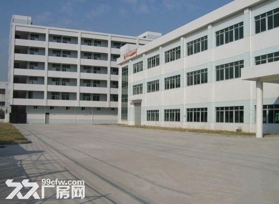 《靓》惠阳深汕路附近全新红本厂房便宜招租-图(6)