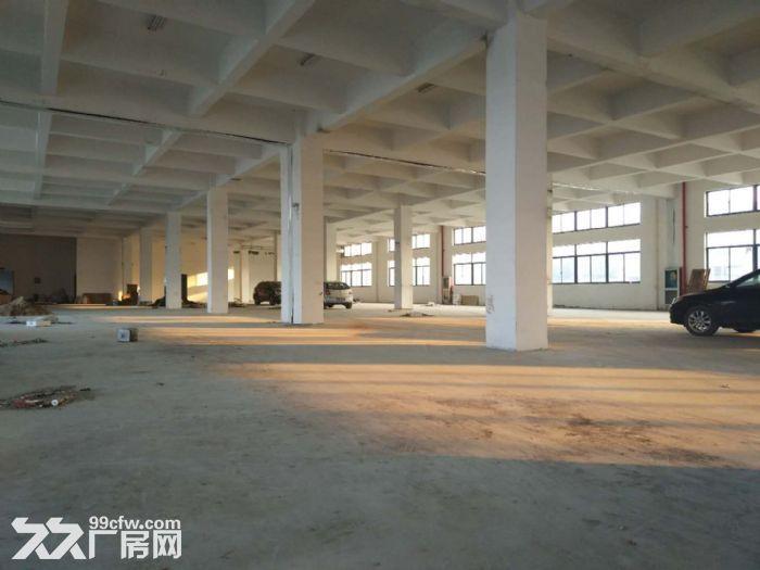 标准厂房环境好,生活方便合适各个行业,欢迎来电定房-图(2)