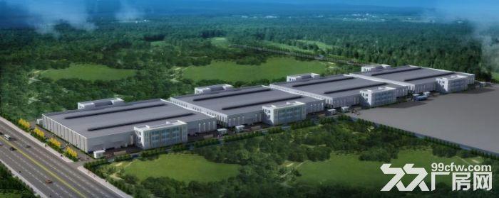 出租天府新区邛崃羊安工业园区全新钢结构厂房可办证-图(6)