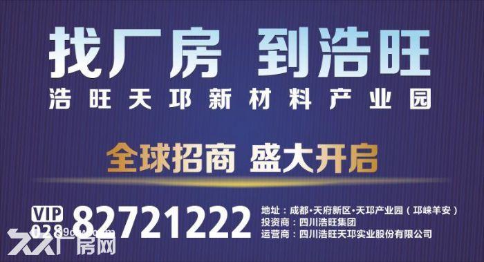出租天府新区邛崃羊安工业园区全新钢结构厂房可办证-图(5)