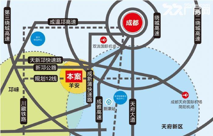 出租天府新区邛崃羊安工业园区全新钢结构厂房可办证-图(4)