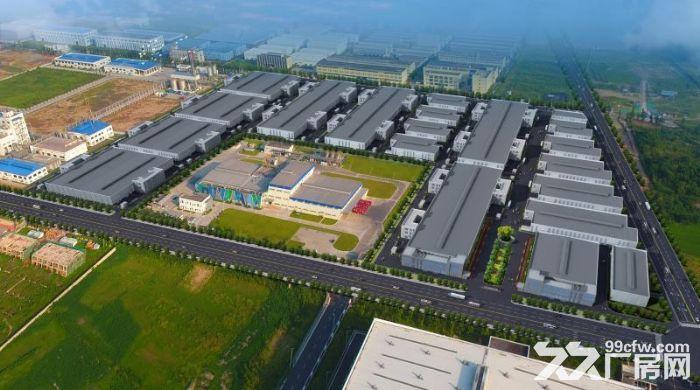出租天府新区邛崃羊安工业园区全新钢结构厂房可办证-图(7)